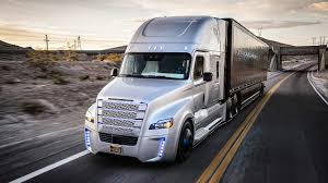 Daimler's New Self-Driving Semi Drives Better Than A Person, So It's B Tesla Semi Receives Order Of 30 More Electric Trucks From Walmart Tsi Truck Sales Canada Orders Semi As It Aims To Shed 2019 Volvo Vnl64t740 Sleeper For Sale Missoula Mt Tennessee Highway Patrol Using Hunt Down Xters On Daimlers New Selfdriving Drives Better Than A Person So Its B Automated System Helps Drivers Find Safe Legal Parking Red And White Big Rig Trucks With Grilles Standing In Line Bumpers Cluding Freightliner Peterbilt Kenworth Kw Rival Nikola Lands Semitruck Deal With King Beers Semitrucks Amazing Drag Racing Youtube