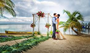 12 Best Beach Wedding Destinations For Your D Day In 2018