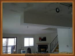 Skip Trowel Over Popcorn Ceiling by Drywall Interior Painting Faux Painting Framing Done By Sierra