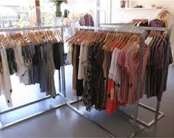 Clothing Racks Gallery