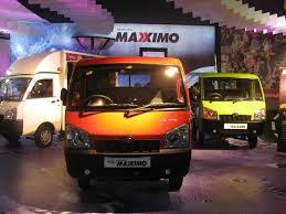 100 Mahindra Trucks Unveils Special Edition Scorpio Navistar Launches 2 New