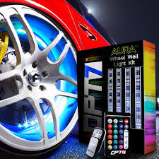 OPT7 All-Color Wheel Well LED Light Kit ¦ 4pc Custom Accent Neon ... Harleydavidson_bluejpg Car Styling 8pcsset Led Under Light Kit Chassis Lights Truck 50 Smd Rgb Fxible Strip Wireless Remote Control Motorcycle Harley Davidson Engine Lighting Ledglow Underglow Underbody Kits 02017 Dodge Ram 23500 200912 1500 Rigid Red Illumimoto Best Led Rock Lights Kit For Jeep 8pcs Pod Opt7 Hid Cars Trucks Motorcycles 6pc Interior Neon Accent Campatible With Srm Series Pro Diffused Backup Flush White Industries Black Rhino Performance Aseries Rock