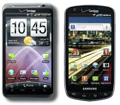 HTC Thunderbolt And Samsung 4G LTE Headed To Verizon In February