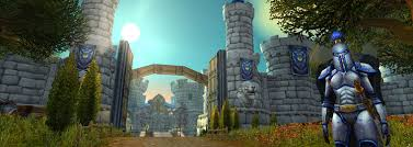 Wow Brackwell Pumpkin Patch Map by New Player Guide Human Starting Zone Elwynn Forest 5 10 Mmo