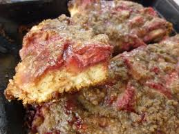 Diary of a Mad Hausfrau Strawberry Butter Cake with Black Pepper