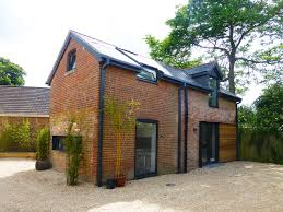 99 Houses For Refurbishment Modern Coach House In Hampshire Build It