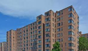 Park Terrace Apartments Oak Grove Street