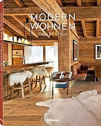 modern wohnen chalet style de bingham bücher