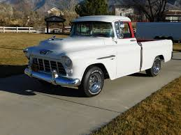 1955 Chevrolet Cameo Pickup $55,000.00 | Ardell Brown Classic ... Stored 1955 Chevrolet Pickups 3100 Custom Custom Trucks For Sale Bagged 3600 5 Window Chevy Truck Fs Chevy Truckpict4254jpg 55 59 Near Brownsville Texas 78526 Pickup Ls1 Restomod Cadillac Interior Truck Walk Around Youtube Trucks For Sale D0zus Patina Photos Stepside Lingenfelters 21st Century Classic Truckin Second Series Chevygmc Brothers Parts Cameo 55000 Ardell Brown 1956 Hot Rod Pro Street Project 195558 The Worlds First Sport
