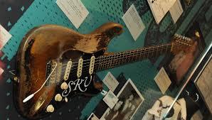 Pride Joy The Texas Blues Of Stevie Ray Vaughan