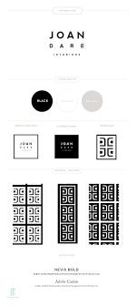 100 Interior Designers Logos Branding Design For Joan Dare S Luxury Branding
