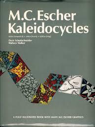 Escher Doris Schattschneider Wallace Walker