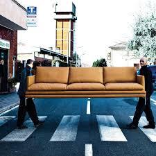 canapé zanotta william 3 seater sofa zanotta ambientedirect com