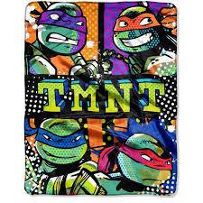 Ninja Turtle Themed Bathroom by Nickelodeon Teenage Mutant Ninja Turtles