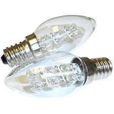 philips 416693 6 watt s6 candelabra base indicator light bulb 2