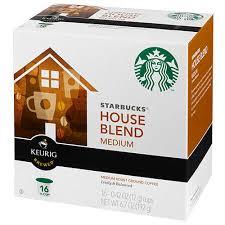 Starbucks K Cups Coupon