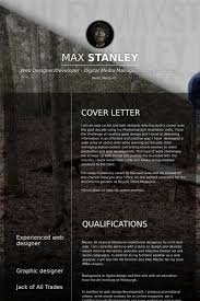 Web Designer Developer Digital Media Manager Certified Google Photographer Resume Example