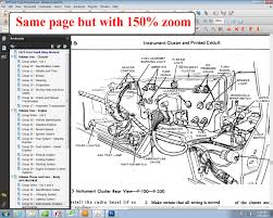 Ford F100 Truck Parts Diagrams - Circuit Wiring And Diagram Hub •