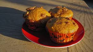 Starbucks Pumpkin Muffin Calories by Pumpkin Muffin With Cream Cheese Filling Peanut Butter And Peppers
