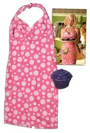 lot detail kelly preston u0027 u0027cat in the hat u0027 u0027 pink polka dot dress