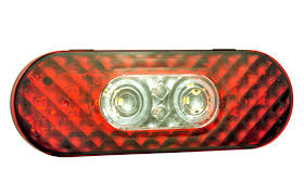 Grote Introduces LED Stop Tail Turn Light With Back-up Grote 7616 Orange Revolving Warning Light Saew3386 Ccr Industrial 1999 2012 Ford Box Van Truck Cutaway Trailer Tail Lights New Factory Releases New Led Lighting Family 5 4009 Grolite Amber Lens Truck Semi Reflector Center Amazoncom 77363 Yellow Oval Strobe Lights Automotive Industries Guardian Smart Trailer System In Trailers And 47963 Micronova Clearance Marker 47972 Red 534933 Supernova Surface Mount Side Turn Grote 537176 0r 150206c Wide Angled Bracket 2 4 Grommets For 412 Id 91740 Joseph Fazzio