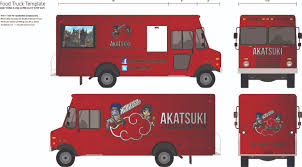 Designing Your Own Food Truck |