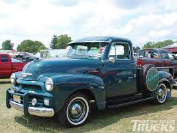 1954 Chevy || Chevrolet Pick-up Truck With White Walls, Windshield ... 13 Of The Coolest Classic Cars Under 10k Chevrolet Blazer K5 Is Vintage Truck You Need To Buy Right Trucks For Sales Old Fire Sale General Motors Stock Photos 37 With Celebrates 100 Years Of Trucks By Choosing 10 Mostonic Here Comes The Whiskey Opel Post 1940 Chevy 12 Ton Chevs 40s News Events Forum Classics For On Autotrader Stories And Tips About Old Truck Restoration 1951 5 Window Pickup Gateway 9dfw Intertional Harvester