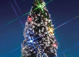 Menards Christmas Tree Bag by Lemax Village Collection Halloween And Christmas Collectibles