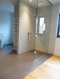 75 dusche ohne fugen ideen dusche bad fugenloses bad
