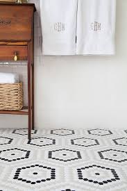 bathroom renovation custom upgrade on new foam floor tiles of home