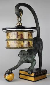Maitland Smith Lamps Ebay by 45 Best Monkey Lamps Images On Pinterest Monkeys Sisal And Lights