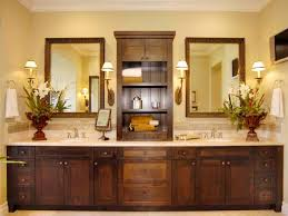 Double Vanity Bathroom Ideas by Metal Bathroom Mirror House Decorations