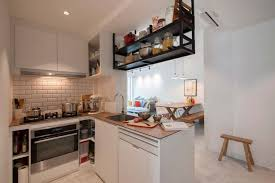 10 small space open concept kitchen designs