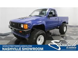 1986 Toyota Pickup For Sale | ClassicCars.com | CC-1058614 Used 2004 Toyota Tacoma Sr5 4wd For Sale At Honda Cars Of Bellevue 2007 Tundra Sale In Des Plaines Il 60018 1980 Pickup Classiccarscom Cc91087 Trucks Greenville 2018 And 2019 Truck Month Specials Canton Mi Dealers In San Antonio 2016 Warrenton Lums Auto Center Wwwapprovedaucoza2012toyotahilux30d4draidersinglecab New For Stanleytown Va 5tfby5f18jx732013 Vancouver Dealer Pitt Meadows Bc Canada Cargurus Best Car Awards 2wd Crew Cab Tuscumbia