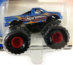 100 Hot Wheels Monster Truck Toys Amazoncom 2002 Jam