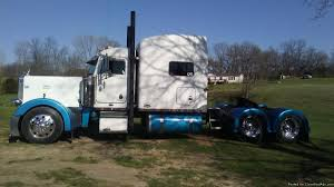 2003 Peterbilt 379 For Sale In Zanesville Ohio - Classified Ad ... Fleet Truck Parts Com Sells Used Medium Heavy Duty Trucks Sleeper Semi For Sale Stunning By Owner And Midwest Peterbilt Truckingdepot Lvo Semi Truck Sale Owner 28 Images Used 780 Big For Lovely For Sale 2017 389 Flat Top 550hp 18 Speed 23 Gauges 2019 Silverado 2500hd 3500hd Privately Owned Trucks Ingridblogmode Trailers Tractor Tesla An Look Inside The New Electric Fortune