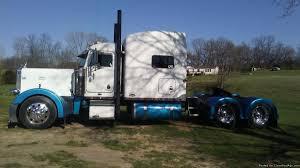 100 Cheap Semi Trucks For Sale By Owner 2003 Peterbilt 379 For Sale In Zanesville Ohio Classified