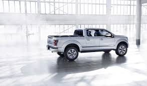 2013 Ford Atlas Concept | Top Speed