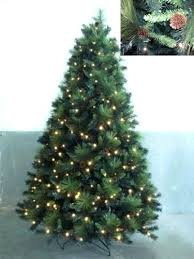 Artificial Tree Lights Work With Ideas Cone Christmas Fake Fir