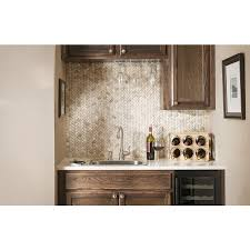 American Olean Mosaic Tile Colors by Shop American Olean Delfino Stone From Lowes Com