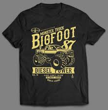 MONSTER TRUCK LEGEND BIGFOOT FORD TOUGH *OLDSKOOL ART* Men Shirt ... Monster Truck Shirt Vinyl Jam Phoenix Discount Code Brie Amazoncom Boys Tshirt 47 Clothing Personalized Iron On Transfers Grave Digger Birthday Shirt Custom T Ugly Christmas Sweaters Tacky Apparel Shirtinvaderscom Online Store Kids This Is How I Roll 4th Boy Gift Son Uva Monogram Trucks Big Brother Little Shirts Sibling Etsy Toughskins Graphic Tshirt Shoes Maxd Dare Devil Yellow Tvs Toy Box