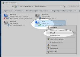 connecter un pc de bureau en wifi windows 10 comment retrouver un mot de passe wifi