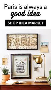 Take A Paris Vacation Without Leaving Home With Decor From Joann