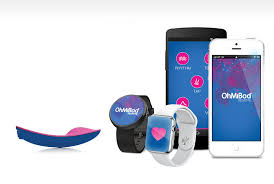 Iphone with you OhMiBod s connected vibrators buzz in sync with