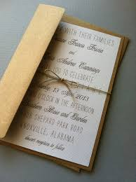 Simple Vintage Wedding Invitations To Inspire You How Make Your Own So Magnificent 2