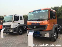 New Range Of Bharat-Benz Heavy Duty Trucks Launched In India Scania Introduces New Truck Range Group New Commercial Trucks Find The Best Ford Truck Pickup Chassis What Isnt Saying In Its Ads The Motley Fool 2017 Ridgeline Is Hondas Soft Updated Gallery Launch Proves To Be A Success Zealand Steel Vw Explains Why It Brought Pickup Concept York Roadshow The New Truck Youtube Factory Fresh 2013 Review Truckin Magazine Vocational And Options Roll Into 2018