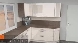 helle und moderne u küche