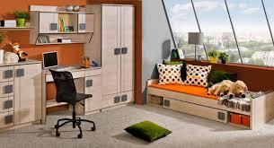 6 teile kinderzimmer jugend schlafzimmer kinder wohn möbel set garnitur neu