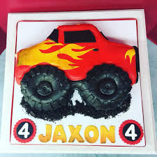 Top 10 Monster Truck Birthday Cake Posts On Facebook Edible Cake Images M To S The Monkey Tree Monster Jam Icing Image This Party Started Modern Truck Birthday Invites Embellishment Invitations Personalised Topper Cakes Decoration Ideas Little Trucks Boys 1st Elegant 3d Birthdayexpress A4 Dzee Designs Cupcakes Kids Parties Nuestra Vida Dulce Therons 2nd With At In A Box Simple Practical Beautiful
