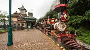 Disneyland Railroad Fantasyland® Station - Attractions In Paris ... Huge Freight Train Gets Inside A Backyard Muscle Cars Zone Carolwood Pacific And Other Railroads Imageering Disney Astonishing Private Model Railroad In German Youtube S L Shortline Youtube Ideas Grizzly Flats Railroad Nthe Emma Nevada Locomotive Passenger Railroad 7 14 Zoll Gartenbahn Large Scale Wwwgpdtoytrainmuseumcom Riverside Mans Personal Set Of Mini Trains On Track For Memorial Shandon By Diamond Car Works Hydraulic Locomotive Build Tips My Centralia Garden Farm Outdoors Pinterest Gardens In